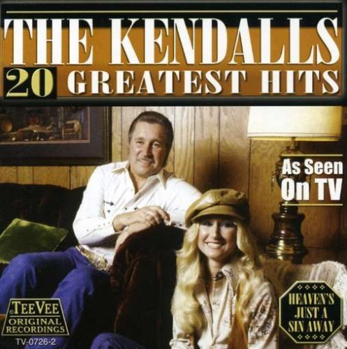 Kendalls 20 Greatest Hits