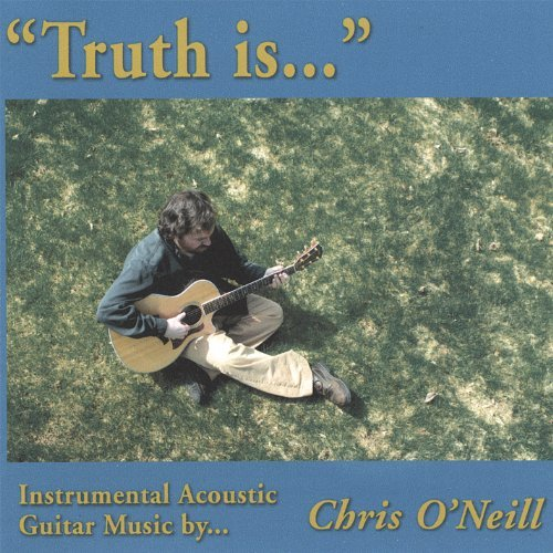 Chris O'neill Truth Is... Local