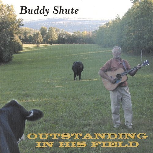 Buddy Shute Outstanding In His Field