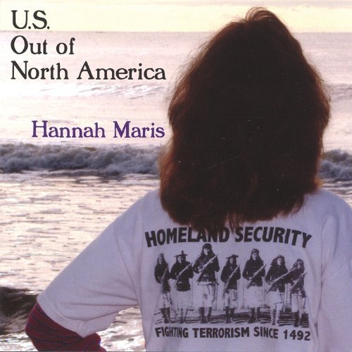 Hannah Maris U.S. Out Of North America Local