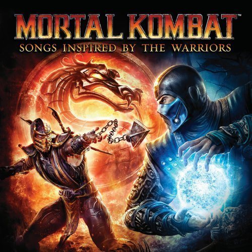 Mortal Kombat Songs Inspired Soundtrack