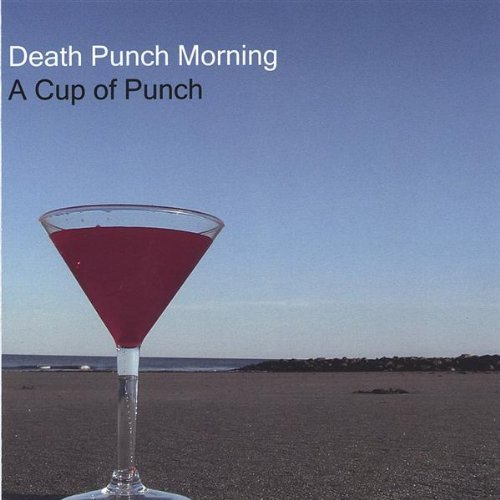 Death Punch Morning Cup Of Punch Local