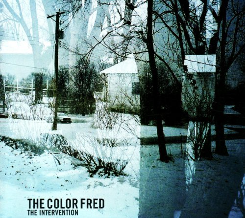 Color Fred Intervention Ep