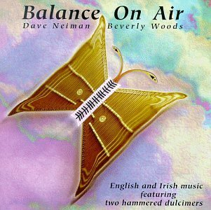 Neiman Woods Balance On Air English & Irish Music Featuring