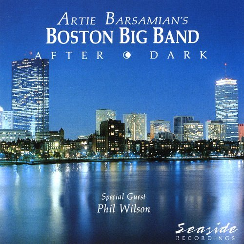 Barsamian Artie Boston Big After Dark