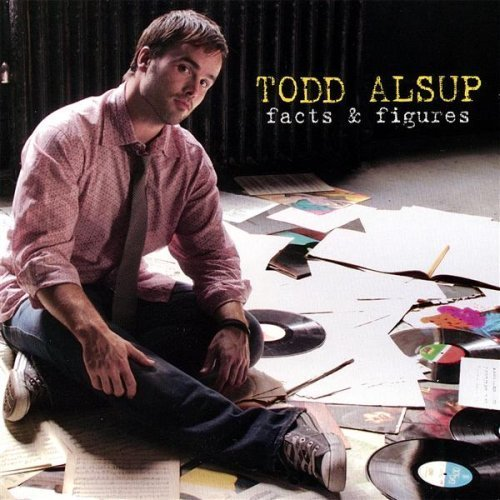 Todd Alsup Facts & Figures