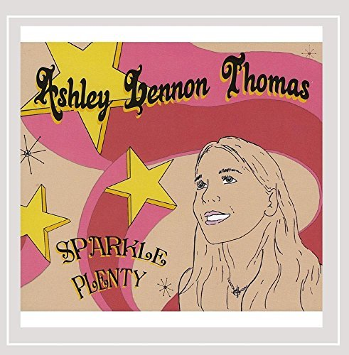 Ashley Lennon Thomas Sparkle Plenty
