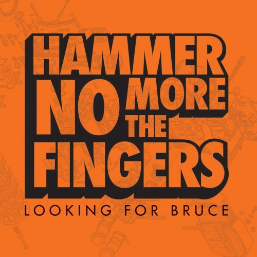 Hammer No More The Fingers Looking For Bruce