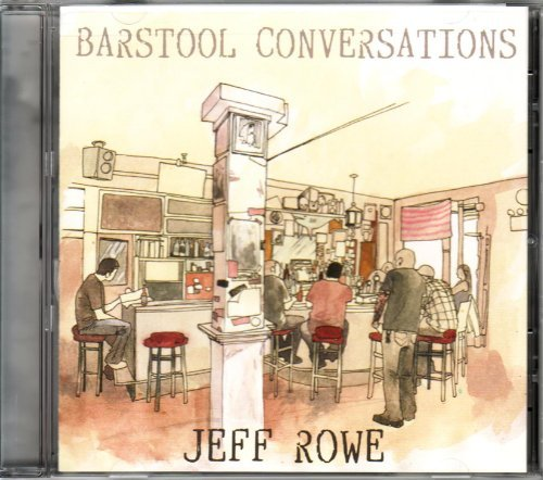 Jeff Rowe Barstool Conversation