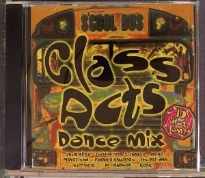Class Acts Dance Mix Class Acts Dance Mix