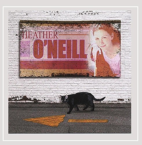O'neill Heather Nine Lives