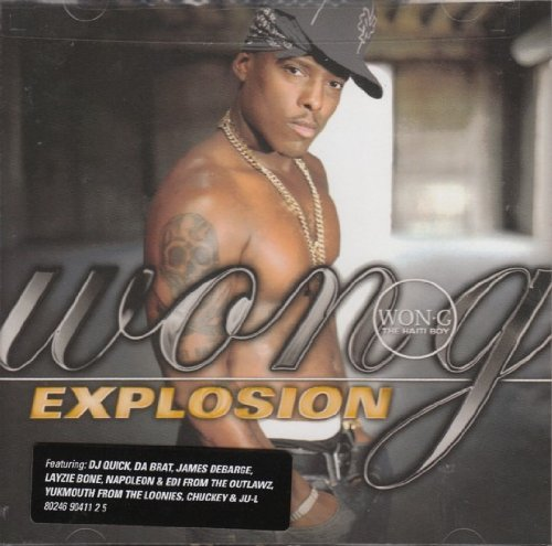 Won G Explosion Feat. Da Brat Lazy Bone Ju L