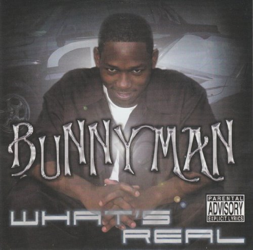 Bunny Man What's Real Explicit Version