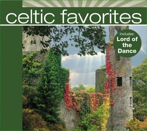 Countdown Orchestra Celtic Favorites