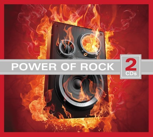 Power Of Rock Power Of Rock 2 CD Set