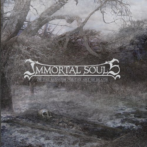 Immortal Souls Iv The Requiem For The Art Of