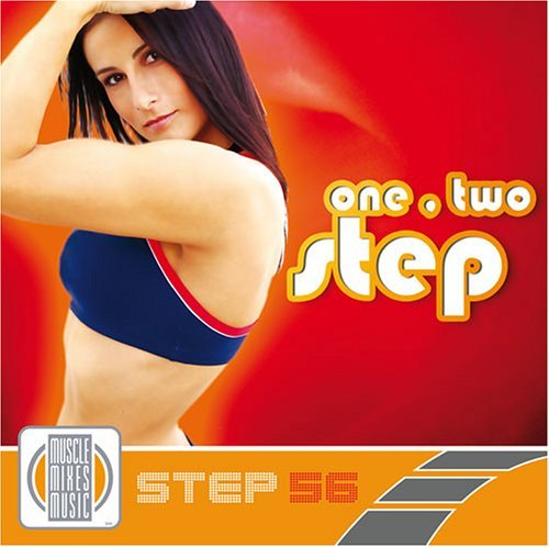 Muscle Mixes Music One Two Step