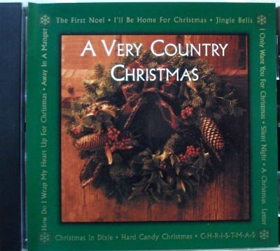 Holiday Classics Very Country Christmas Holiday Classics