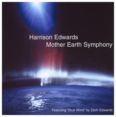Harrison Edwards Mother Earth Symphony
