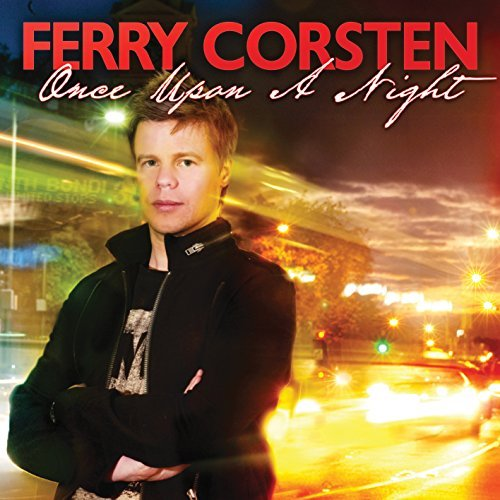 Ferry Corsten Vol. 2 Once Upon A Night