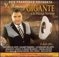 Don Francisco Mi Homenaje Gigante A La Music Incl. Bonus DVD