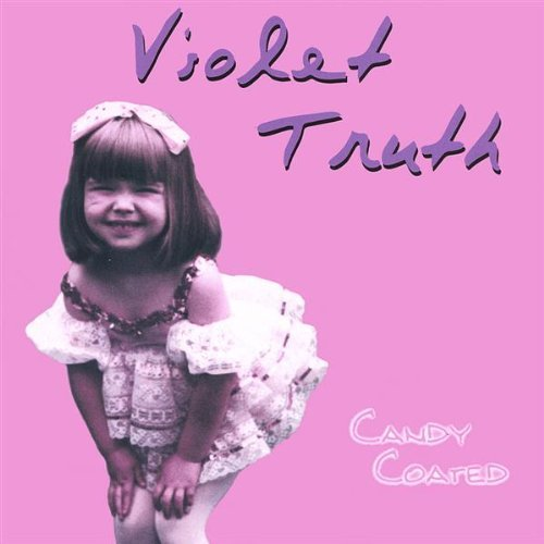 Violet Truth Candy Coated