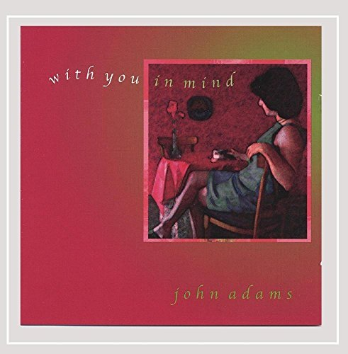 Adams John With You In Mind