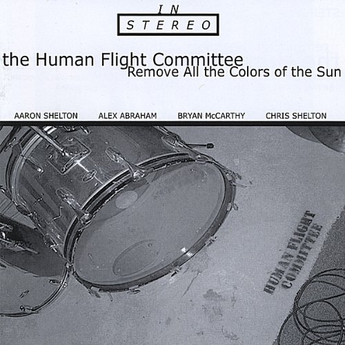 Human Flight Committee Remove All The Colors Of The S