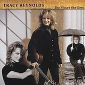Tracy Reynolds Places She Goes
