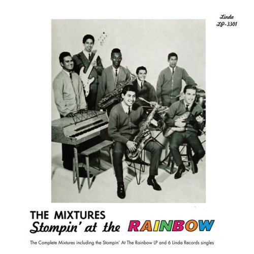 Mixtures Stompin' At The Rainbow