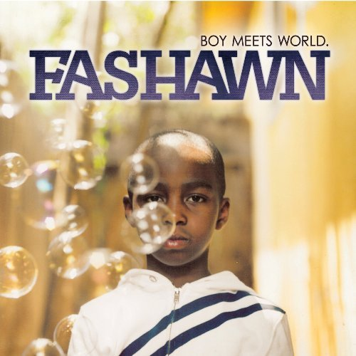 Fashawn Boy Meets World Deluxe Explicit Version