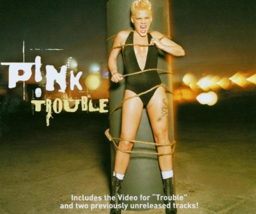 Pink Trouble