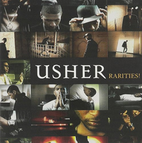 Usher Rarities!
