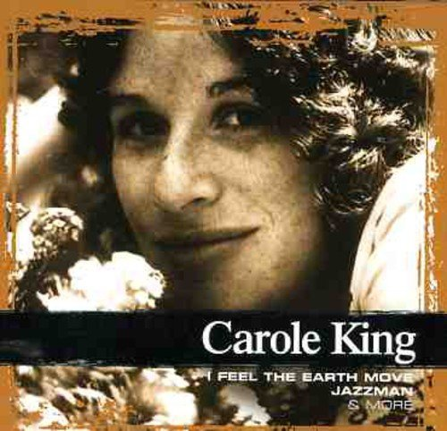 Carole King Collections Import Gbr