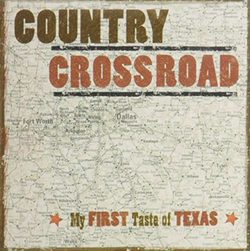 Country Crossroad My First Ta Country Crossroad My First Ta