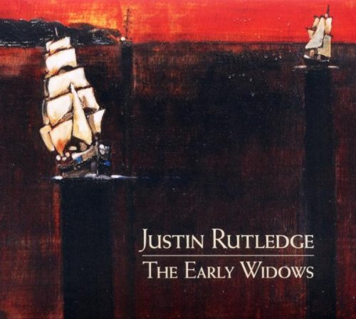 Justin Rutledge Early Widows
