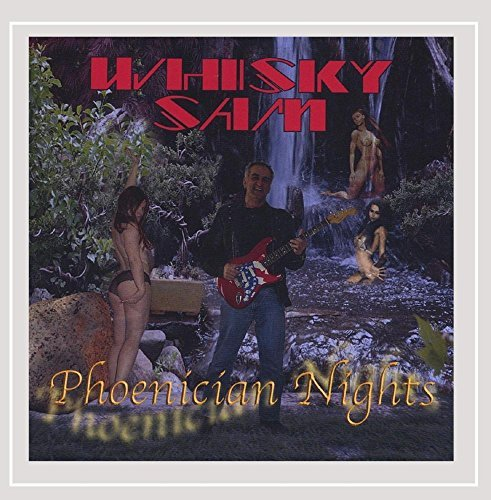 Whiskysam Phoenician Nights