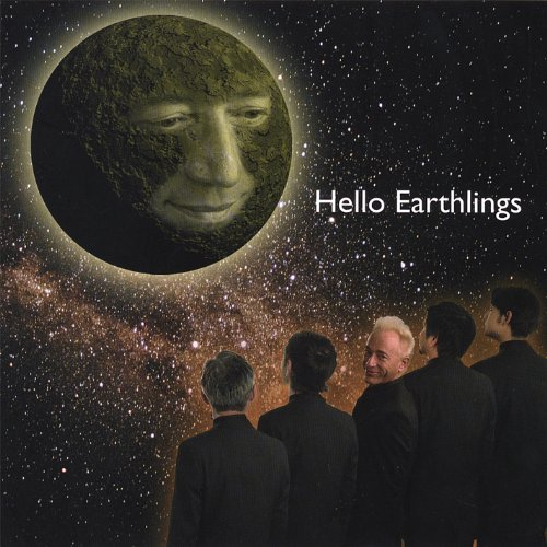 Off Planet Band Hello Earthlings