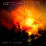 Kill Van Kull Edge Of Sunrise