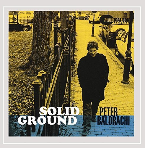 Peter Baldrachi Solid Ground