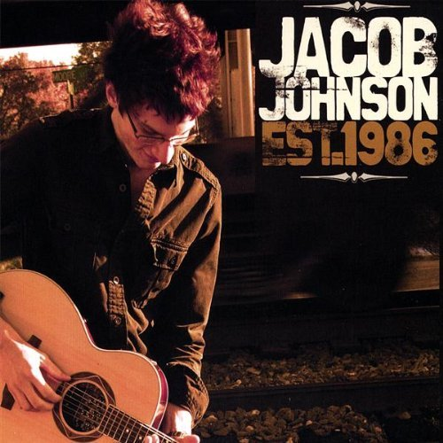 Jacob Johnson Est 1986