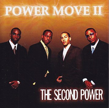 Power Move Ii Second Power