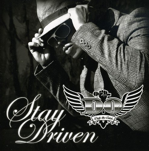 D.O. Stay Driven Import Can