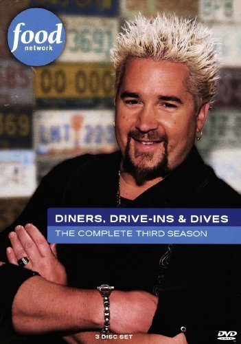Guy Fieri Food Network Diners Drive Ins And Dives The Comp