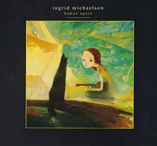 Ingrid Michaelson Human Again Deluxe Ed.
