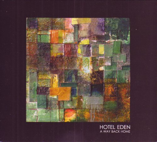 Hotel Eden Way Back Home