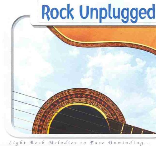 Rock Unplugged (digimusic Essentials Collection) Rock Unplugged (digimusic Essentials Collection)