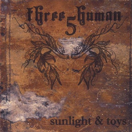 Three5human Sunlight & Toys