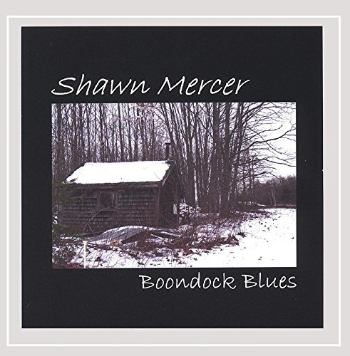 Shawn Mercer Boondock Blues
