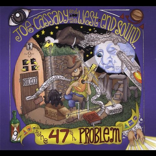 Joe Cassady & The West End Sound 47th Problem